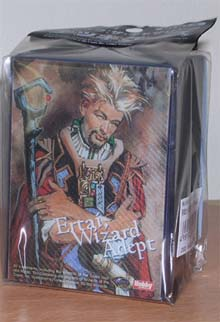 Japanese Limited Ed Deck Box - Ertai, Wizard Adept